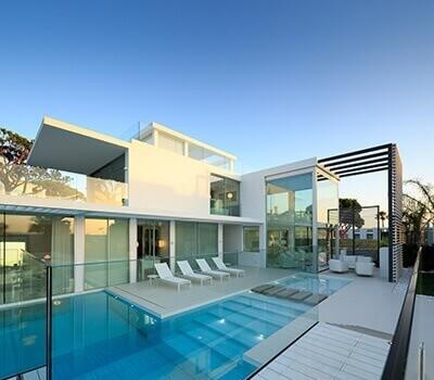 Architektur quintadolago